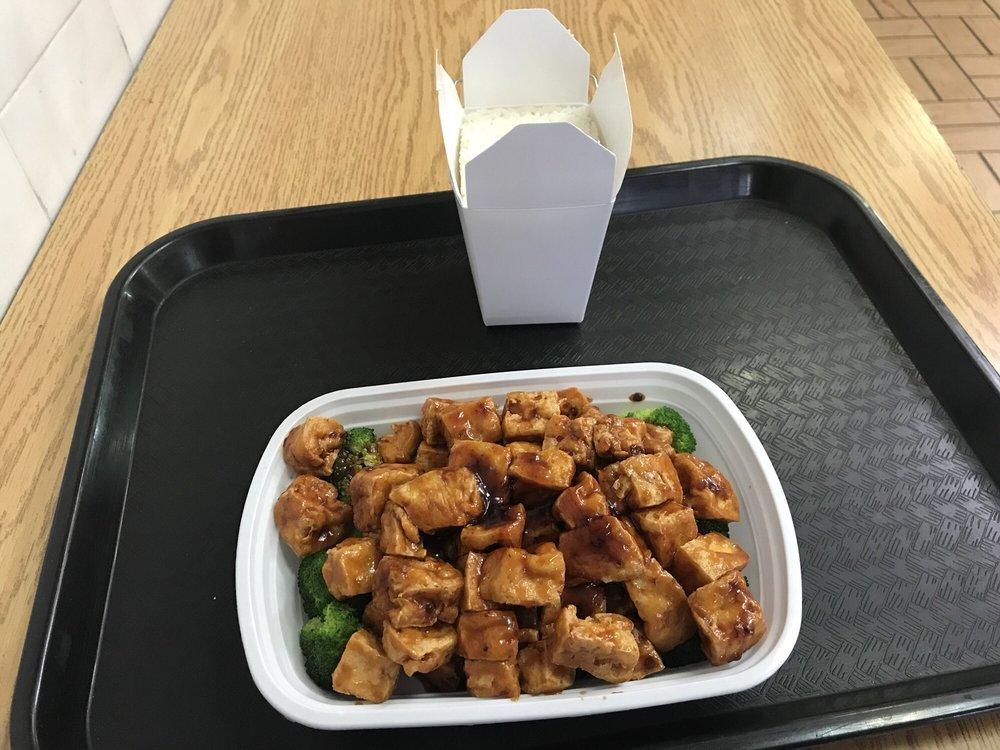Chinese Restaurant Summit Nj
