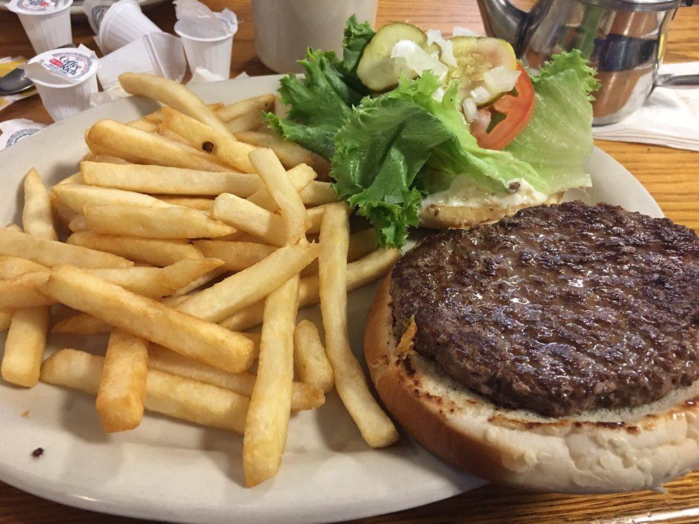 Phillips Diner: 415 Ford St, Ogdensburg, NY
