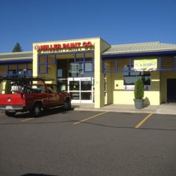 Photo Of Miller Paint Spokane Wa United States