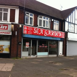 Chinese Restaurant Sutton On Sea
