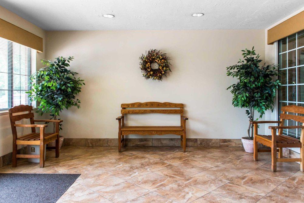 MainStay Suites of Lancaster County: 314 Primrose Lane, Mountville, PA