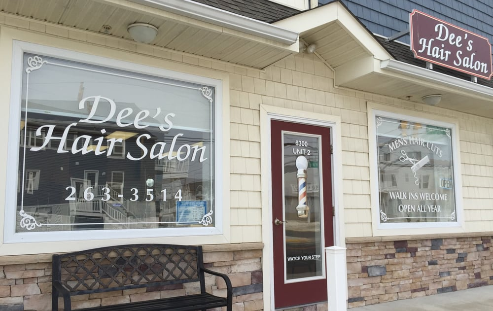 Dee's Hair Salon