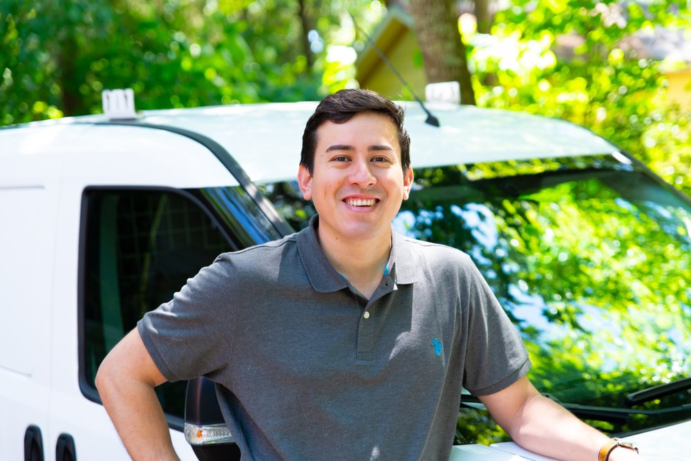 Kinetic Electrical Services: Montgomery, TX