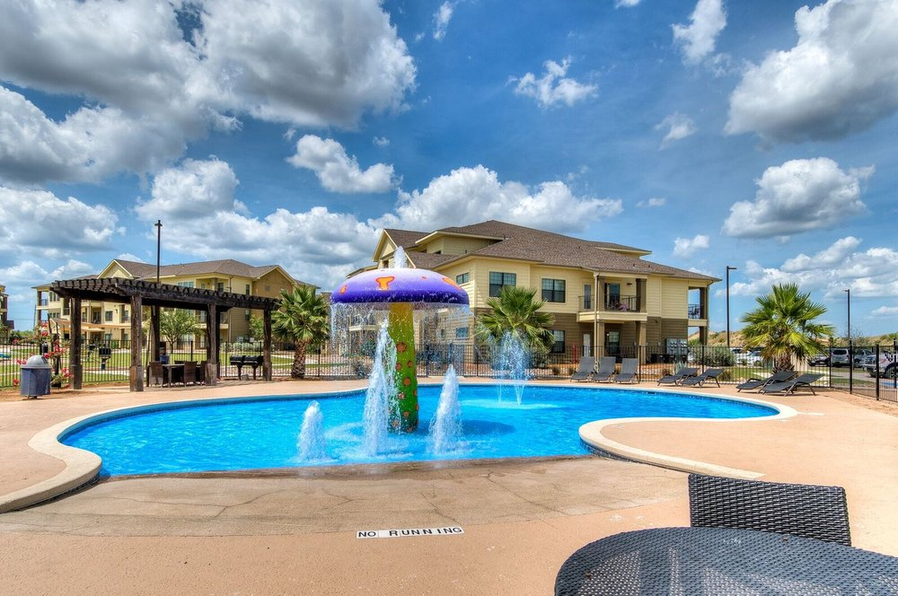 Dorel Eagle Pass Apartments: 2156 Town Square Blvd, Eagle Pass, TX
