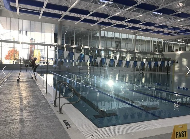 Martin Luther King, Jr. Recreation and Aquatic Center