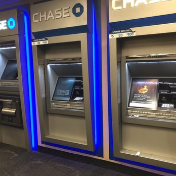 Chase Bank - Banks & Credit Unions - 744 Broad St, Newark, NJ
