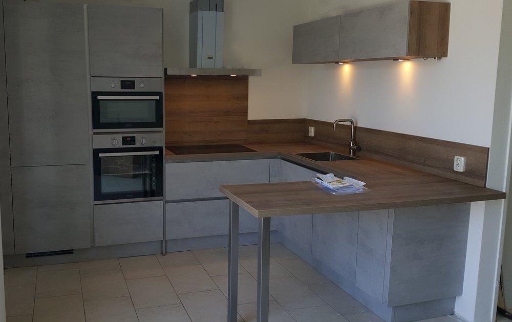 Keukensale almere foto s keuken en badkamer markerkant