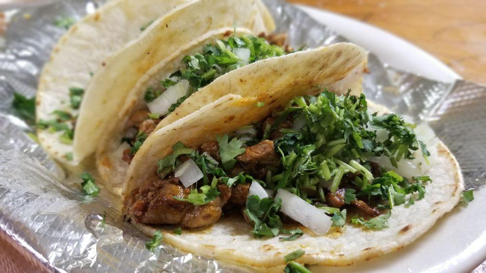La Fiesta Mexican Restaurant: 1582 Coleman Dr, Humboldt, TN