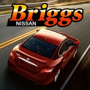 Briggs Nissan Car Dealers 2500 Stagg Hill Rd Manhattan Ks