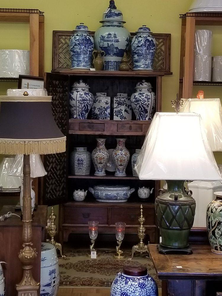Lamp Repair & Shade Studio: 3233 W Bay To Bay Blvd, Tampa, FL