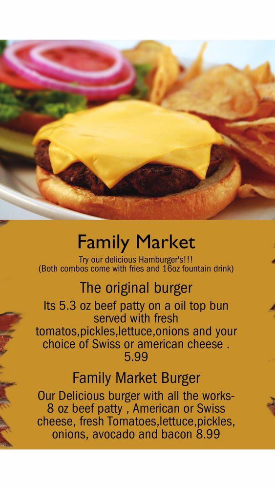 Family Market: 7543 Lander Ave, Hilmar, CA