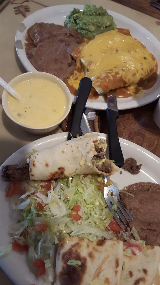 Agave Restaurant In San Antonio