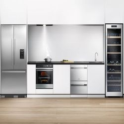 Photo Of Refrigerator Repair Expert   Brooklyn, NY, United States.  Efficient And Working