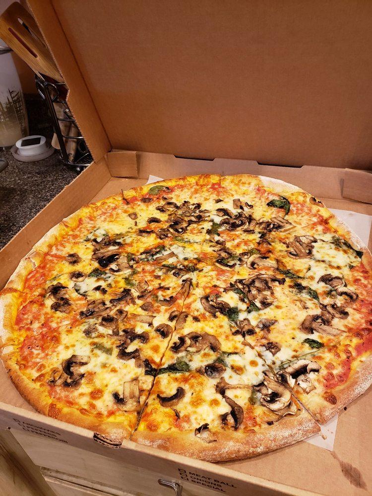 Vinny's Little Italy: 3616 Atlanta Hwy, Oakwood, GA
