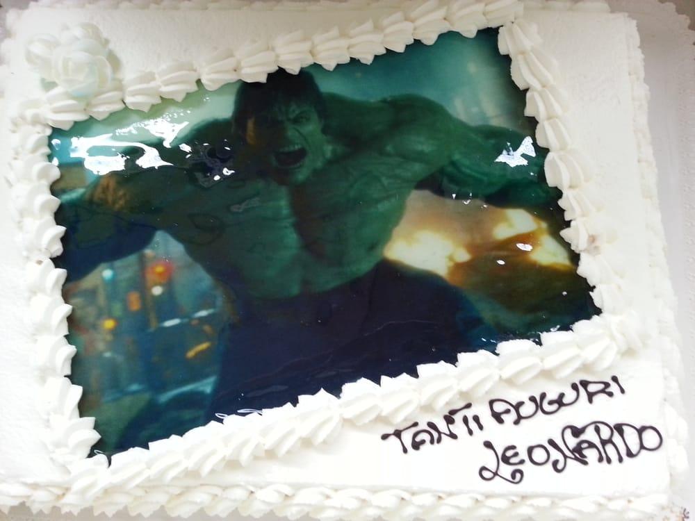 Happy birthday tanti auguri le torte di - Happy casa mestre ...