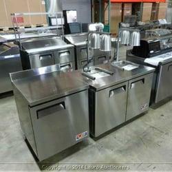 lauro restaurant equipment 29 photos auction houses 1224 ne