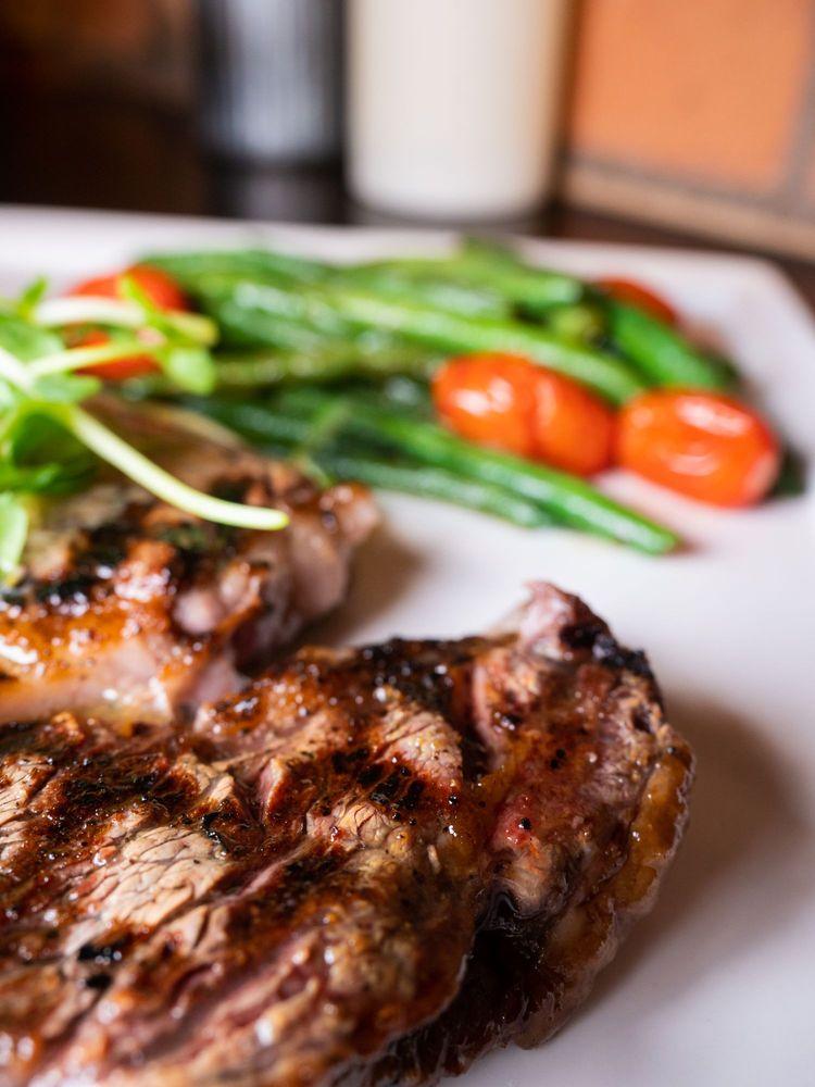 The Cellar Steak & Seafood
