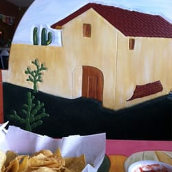 Mexican Restaurant In Catoosa