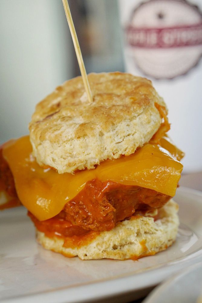 Maple Street Biscuit Company- Carrollwood