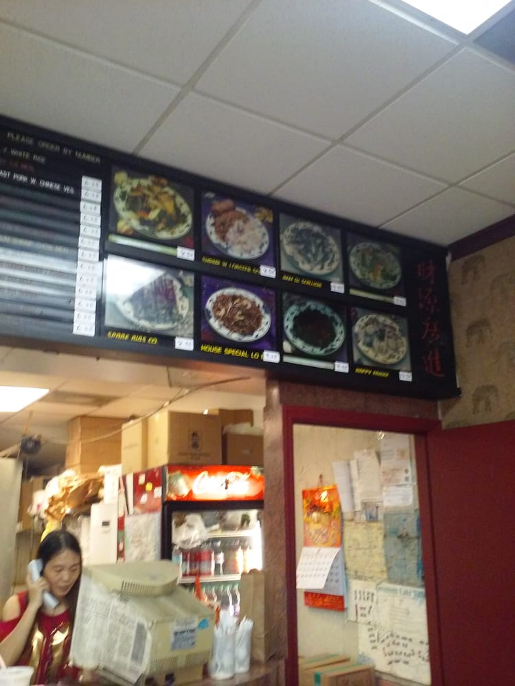 Chinese Restaurants Lantana Fl