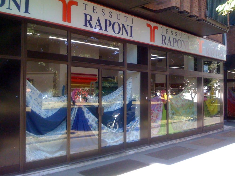 Photos for Tessuti Raponi - Yelp