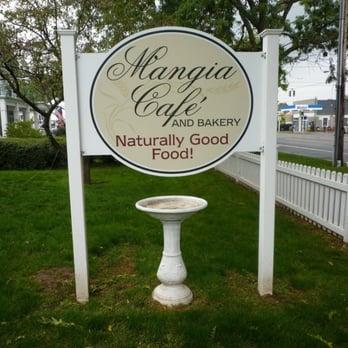 Mangia Restaurant Lewiston Ny