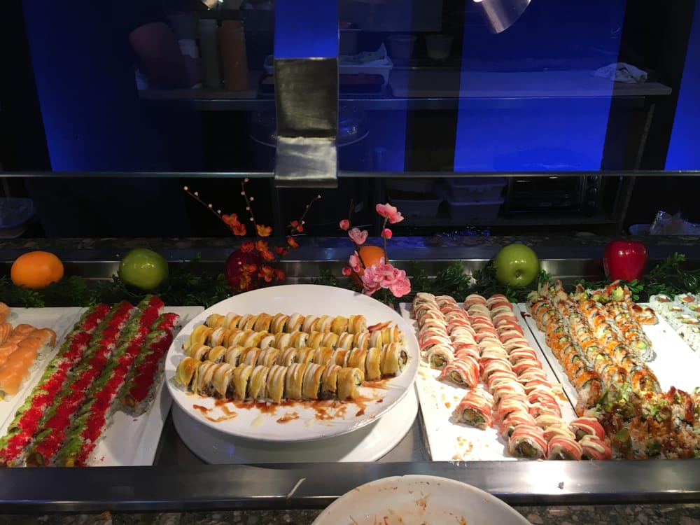 Yukai Sushi Virginia Beach Va