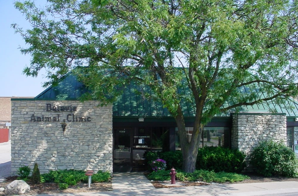 Batavia Animal Clinic: 139 1st St, Batavia, IL