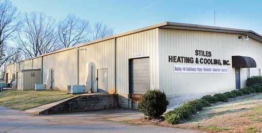 Stiles Heating, Cooling, & Plumbing: 140 Ben Burton Rd, Bogart, GA