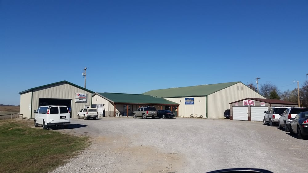 Old Timer's Antique Mall: 750 2550 N, Burnt Prairie, IL