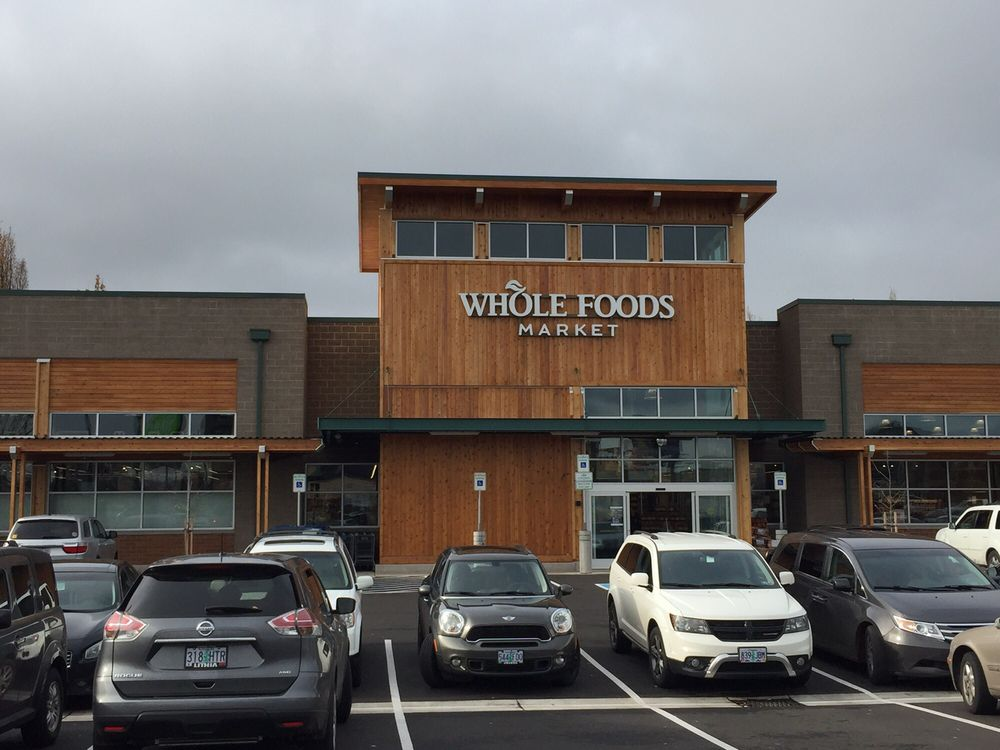 Whole Foods Market - 43 Photos & 45 Reviews - Grocery - 353 E Broadway, Eugene, OR - Phone ...