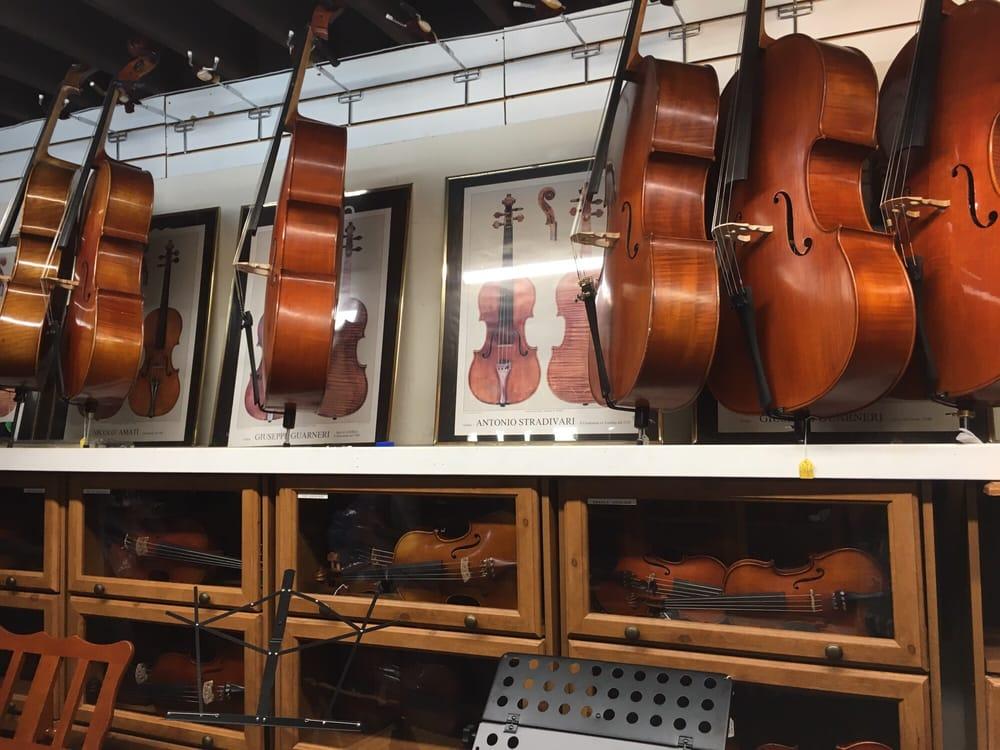 Music Center of Hawaii