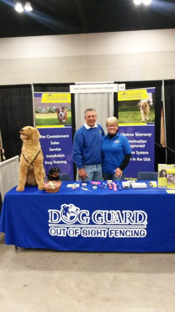 Dog Guard of Eastern Iowa & Western & Central Illinois: Le Claire, IA