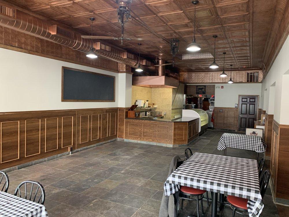 Monty's BBQ: 71 First Ave, Atlantic Highlands, NJ