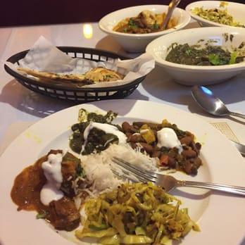 Indian Restaurant Chattanooga