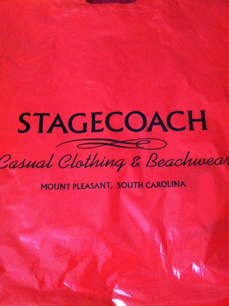 Stagecoach: 1968 Riviera Dr, Mount Pleasant, SC