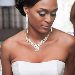 Photo Of Pampered Pretty Bridal Makeup Charleston Sc United States Shermika