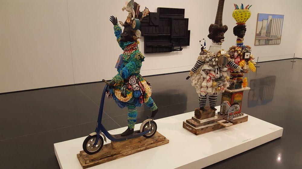 Figge Art Museum: 225 W 2nd St, Davenport, IA