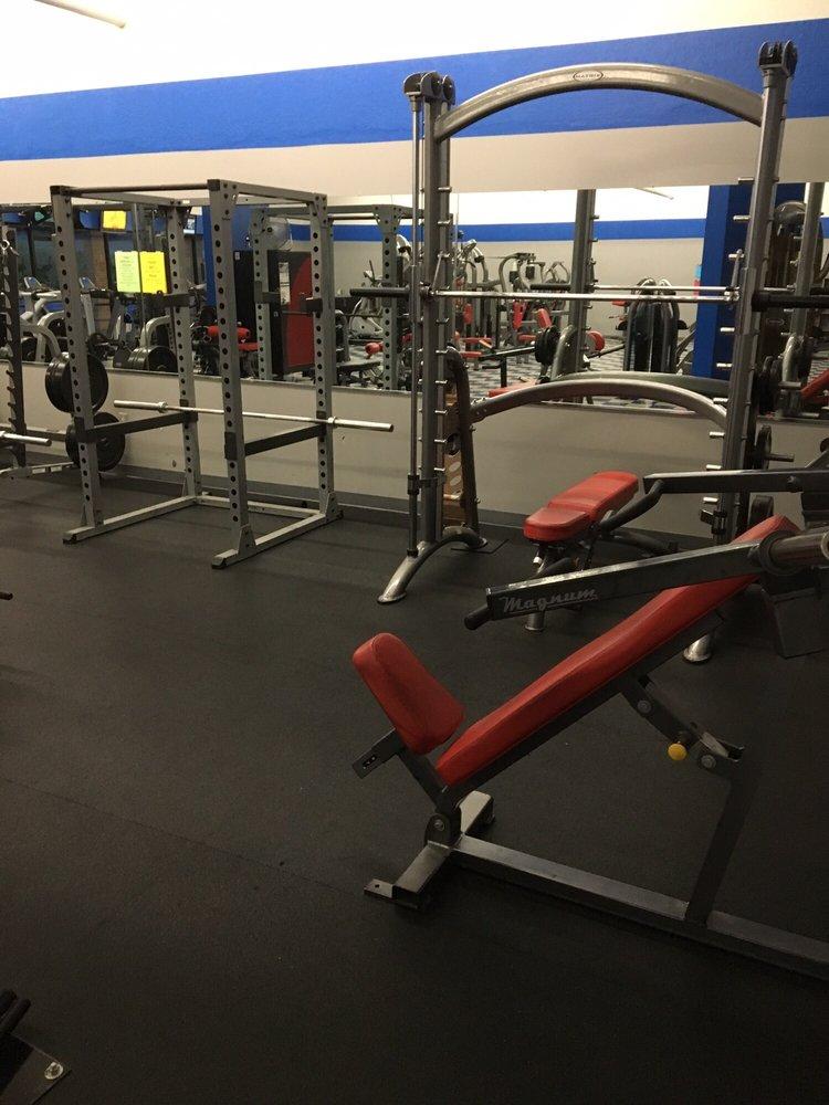 Jefferson Fitness: 1361 Washington St, Jefferson, GA