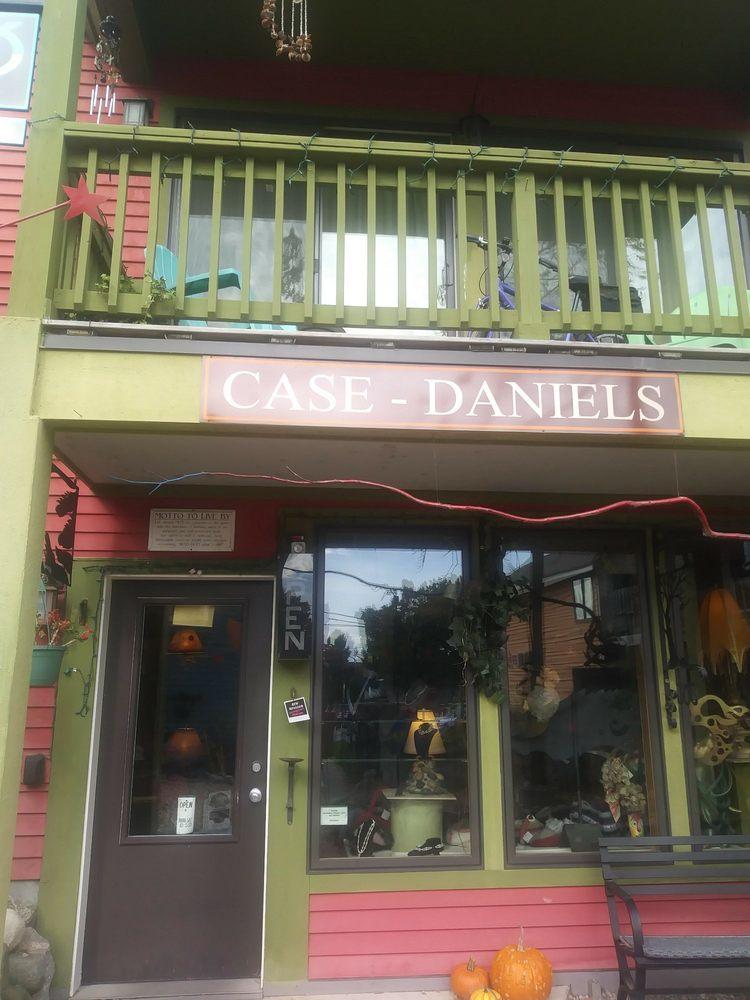 Case-Daniels Jewelry: 305 N Saint Joseph St, Suttons Bay, MI
