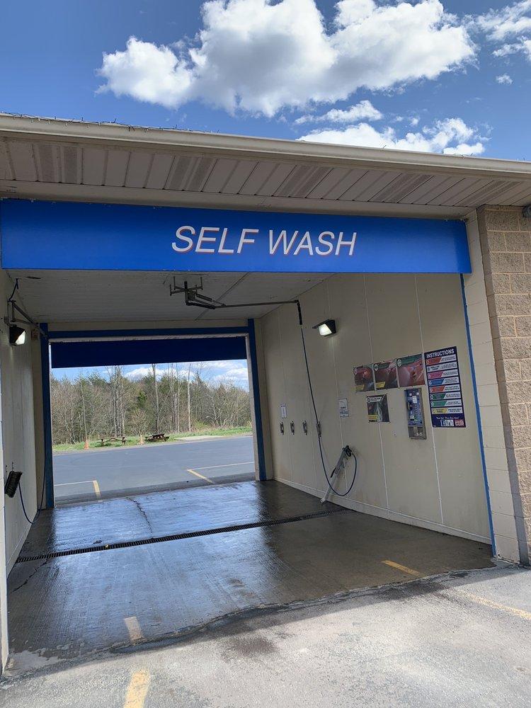 The Car Wash On Hamlin Hwy: 1126 Hamlin Hwy, Lake Ariel, PA