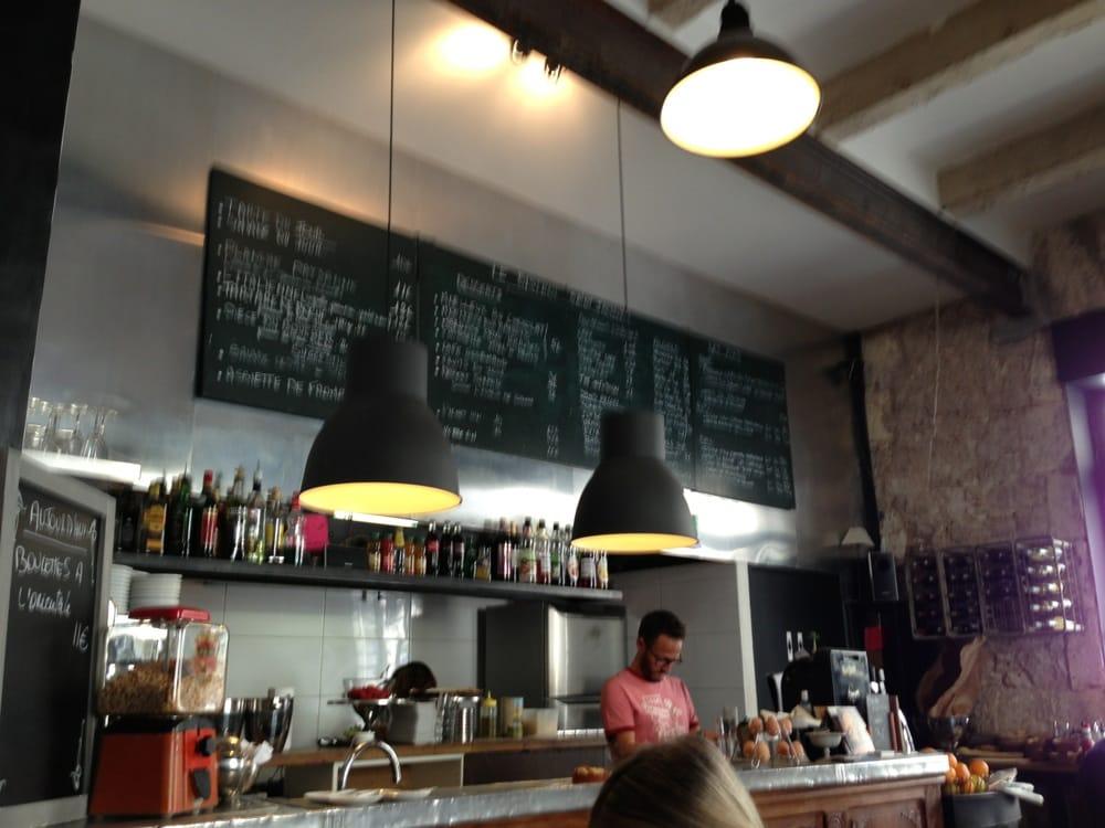 Restaurant Prefecture Marseille