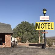 I M In Photo Of Ludlow Motel Ca United States