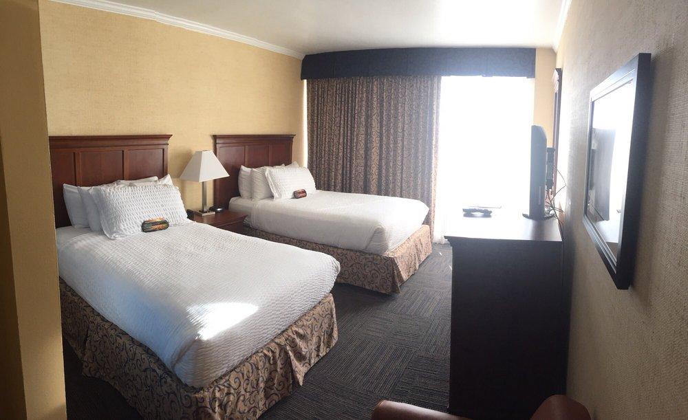 Reitz Union Hotel: 655 Reitz Union Dr, Gainesville, FL