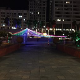 photos for holiday ice rink pershing square yelp. Black Bedroom Furniture Sets. Home Design Ideas