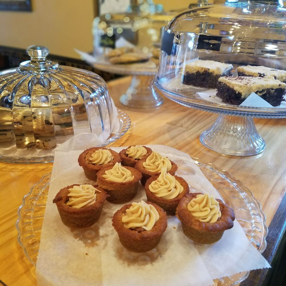 Brandy's Cup of Joe: 12 Maple St, Hornell, NY