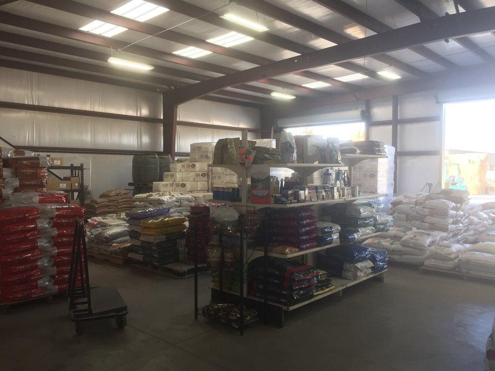 Barnyard Feed & Supply