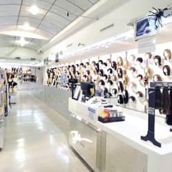 Wilshire Wig Store 10