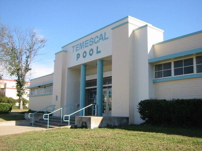Temescal Pool