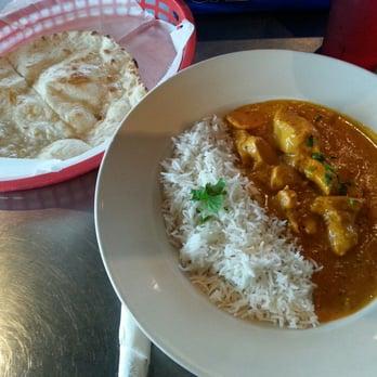 Texarkana Indian Restaurant